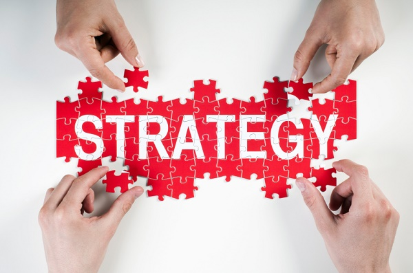 Align-Strategy
