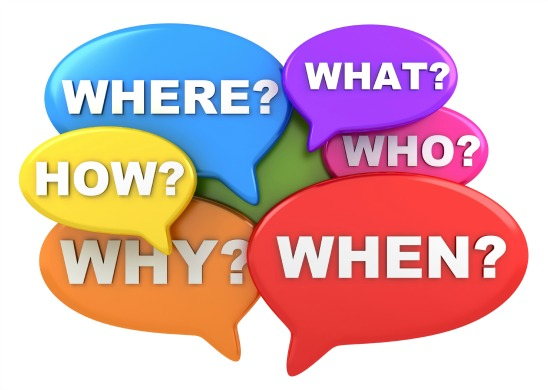 Are you asking potential clients the right questions for Questions to ask a builder